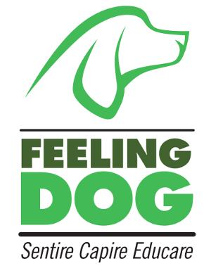 Logo addestramento cani